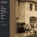 Cascade Hotel Web Site