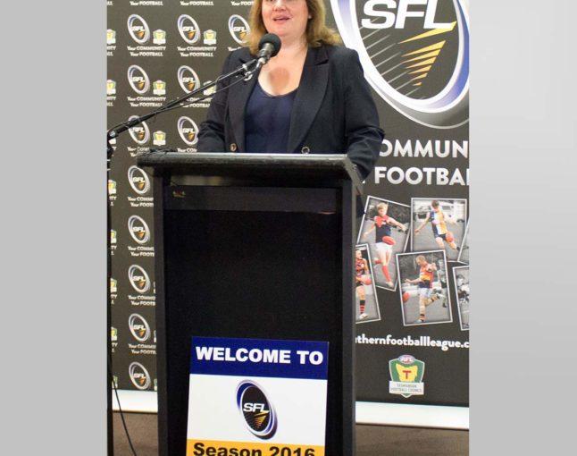 SFL Season Launch