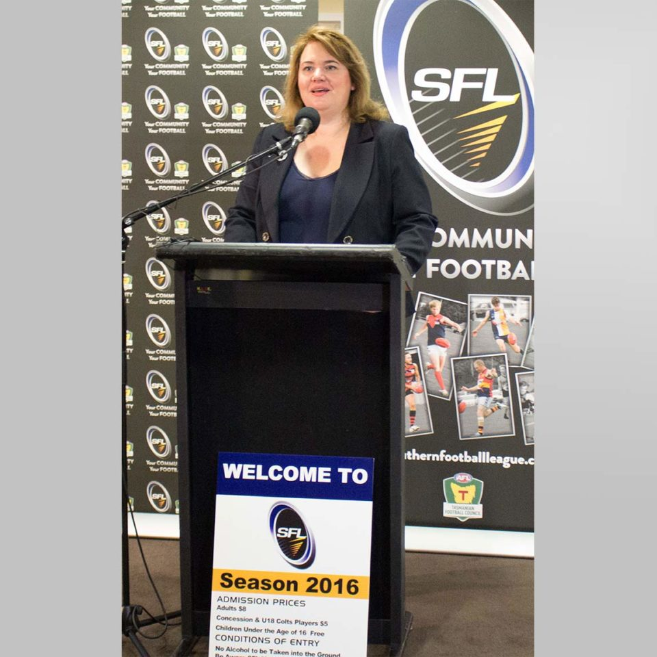 SFL Season Launch