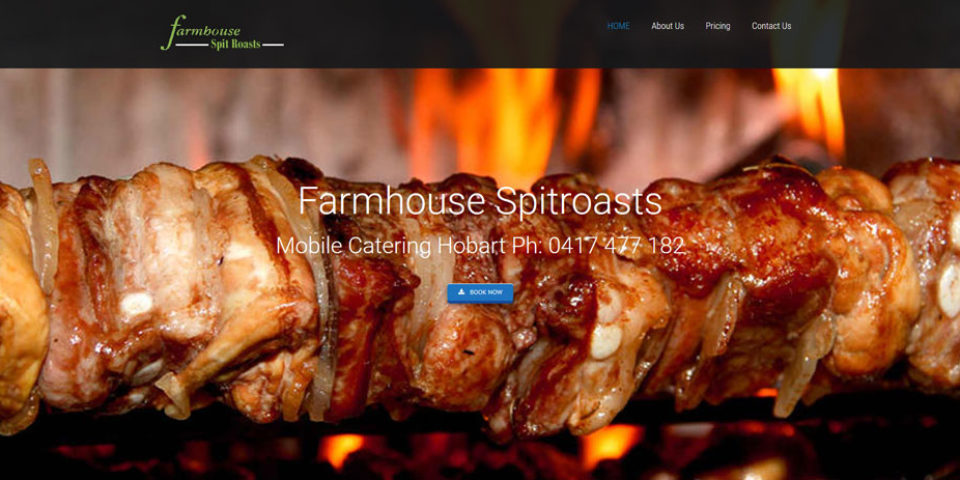 Farmhouse Spitroasts