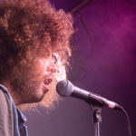 Wolfmother Concert Shoot